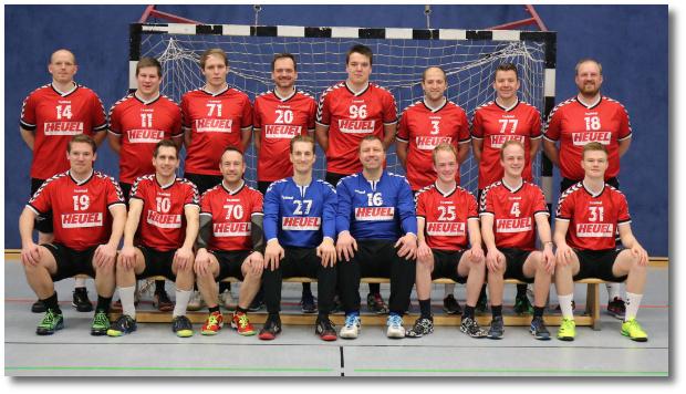 Dr Bleckmann Zahnärzte Drolshagen Team - hbmannschaft - Sponsoring