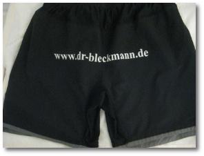 Dr Bleckmann Zahnärzte Drolshagen Team - hose3 - Sponsoring
