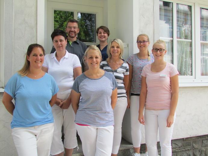 Dr Bleckmann Zahnärzte Drolshagen Team - team2018 1 - Home